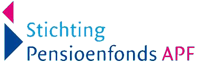 logo Pensioenfonds APF